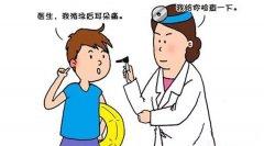 重庆治疗耳鼻喉的医院